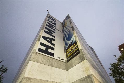 Hammer Museum releases details of expansion plan - Daily Bruin