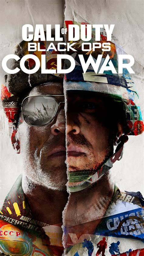 Call of Duty Black Ops Cold War HD Games Wallpapers | HD