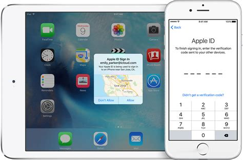 How to Use Two-Factor Authentication for Apple ID on