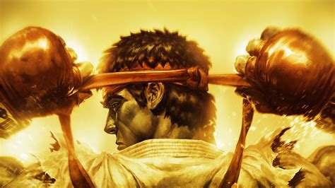 Ultra Street Fighter 4 Ryu Wallpapers | HD Wallpapers | ID