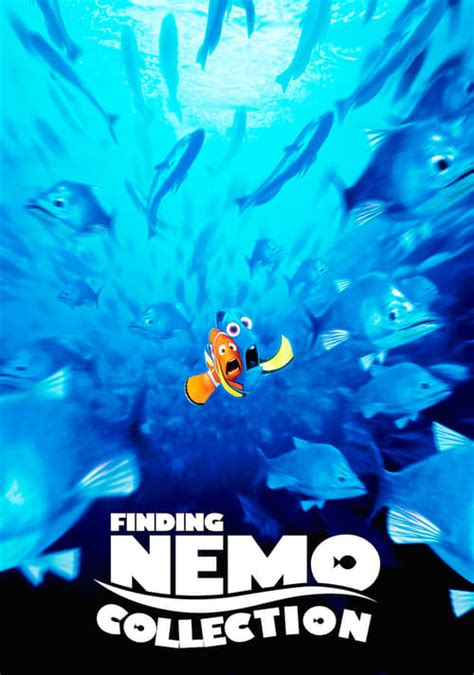 Finding Nemo Collection (2003-2016) — The Movie Database
