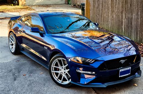 KONA BLUE S550 MUSTANG Thread   Page 7   2015+ S550