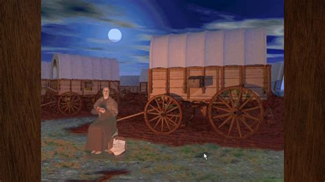 The Oregon Trail: 3rd Edition - Old Games Download