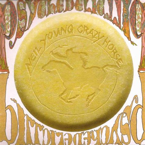 Neil Young, 'Psychedelic Pill' – Album Review