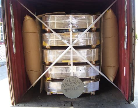 Dunnage Bag by Export Packaging Solution, Dunnage Bag from