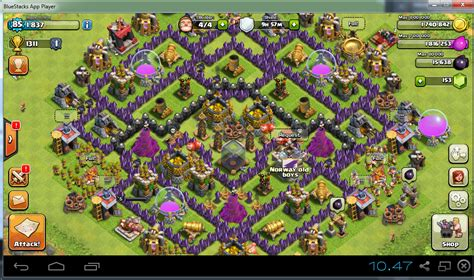 Clash of Clans Tips : Play Clash of Clans on PC / MAC